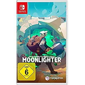 Moonlighter – [Nintendo Switch]