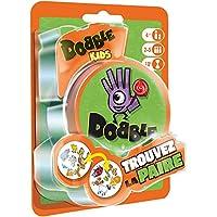Asmodée–Dobble Kids Blister, doki02fr, Gioco d' atmosfera