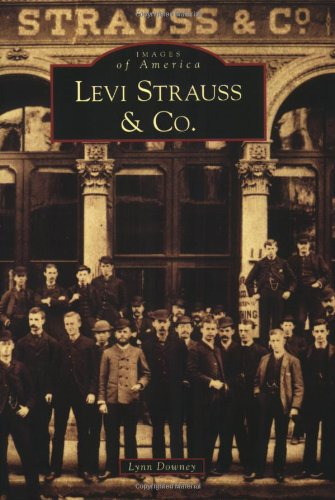 Levi Strauss & Co (Images of America)