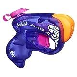 Mini pistolet à eau Nerf Rebelle Mini Mission - Violet