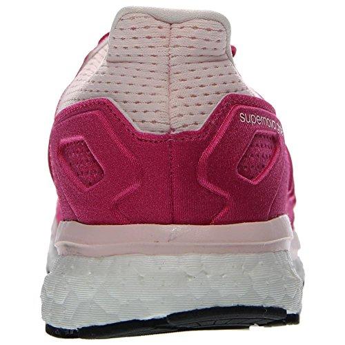 Adidas Performance Supernova Glide 8 W Scarpa da corsa Rosa e bianco