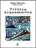 Trittico acquamarina (Indagini fotografiche Vol. 3) (Italian Edition)