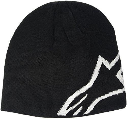 Alpinestars Herren Corp Shift Mens Hats/Beanies, Schwarz, OS