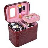 Longless Cosmetic bag multi-funzionale box box stoccaggio cosmetici cosmetici impermeabili