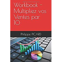 Workbook - Multipliez vos Ventes par 10