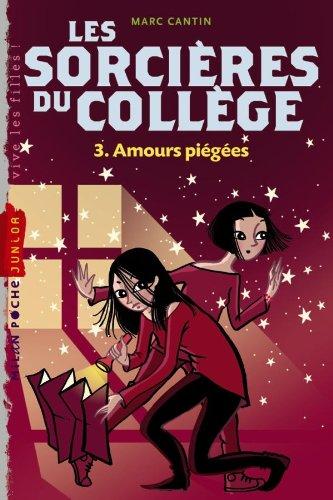 Les sorcière du collège T.3 NE