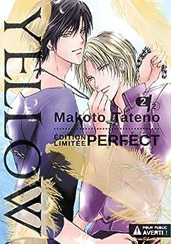 Yellow Vol. 2 par [Tateno, Makoto]