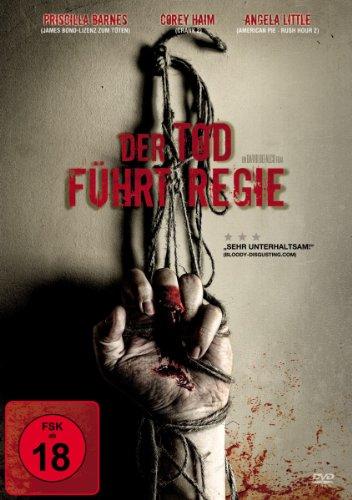 Bild von Der Tod führt Regie
