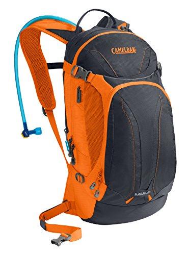 Camelbak Hydration - Pack y bolsa de hidratación para ciclismo, color Multicolor (Parisian Night), talla 12 Litre