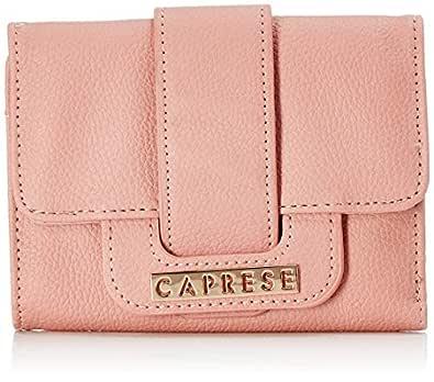 Caprese Grenda Women's Wallet (Pink)