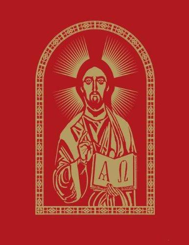 Roman Missal Chapel Edition