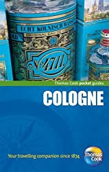 Cologne (Pocket Guides)