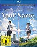 Your Name. - Gestern, heute und für immer [Blu-ray]