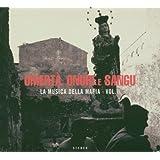 Omerta, Onuri E Sangu (La Musica Della Mafia)(Ltd. Ed.)