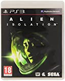 GIOCO PS3 ALIEN ISOLATION