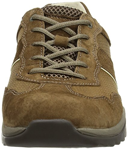 Camel Active Reload 12, Sneakers basses homme Marron (Timber)