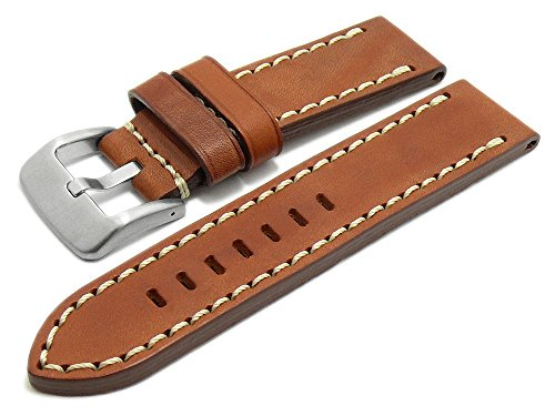 meyhofer-uhrenarmband-arona-24mm-mittelbraun-sattelleder-glatt-helle-naht-mycrklb529-24mm-mbraun-hn