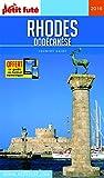 Petit Futé Rhodes : Dodécanèse