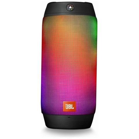 JBL Pulse 2PC-Lautsprecher/MP3Station, RMS 8W