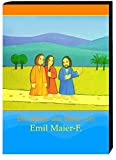 Die Bilder der Bibel von Emil Maier-F. CD-ROM für Windows ab 2000.