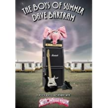 The Boys of Summer: A Rock 'n' Roll Nightmare with Showaddywaddy