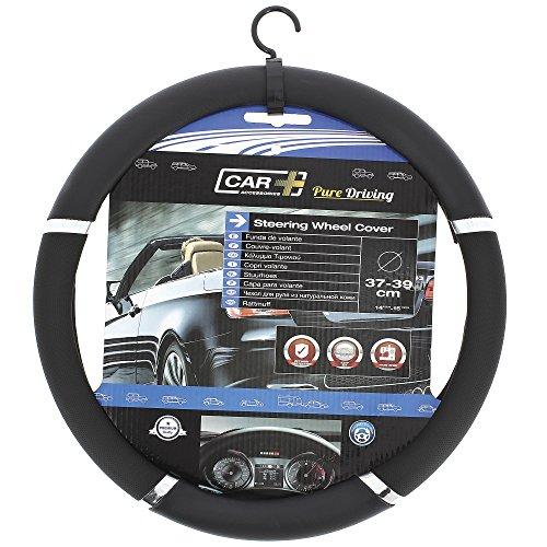 Race Sport - Couvre Volant Noir Speed