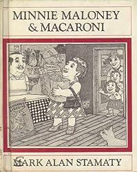 Minnie Maloney & Macaroni