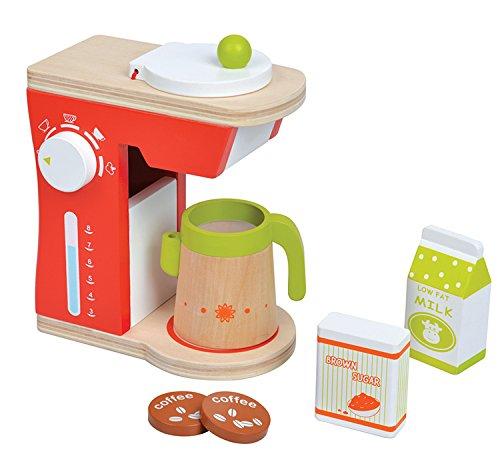 LELIN TOYS kaffeemaschine
