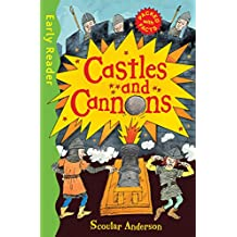 Early Reader Non Fiction: Castles and Cannons (English Edition)