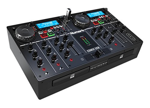 numark-cd-mix-usb-cd-mp3-player-and-dj-controller-with-usb-playback-and-displays