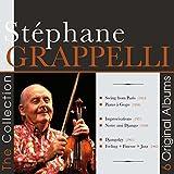 Stephane Grappelli - 6 Original Albums