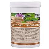 500 g Teichpoint Bakto Dry Teich - Billionen von Mikro-Organismen