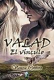 #8: VALAD, el vínculo (Romantic Ediciones)