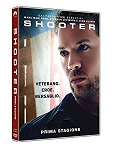 Shooter: Stagione 1 (4 DVD)