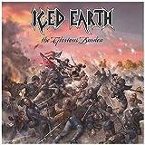 Songtexte von Iced Earth - The Glorious Burden