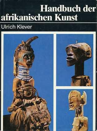 Bruckmann's Handbuch der afrikanischen Kunst.