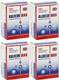 (4 PACK) - Allicin Max - Allicin Max | 90