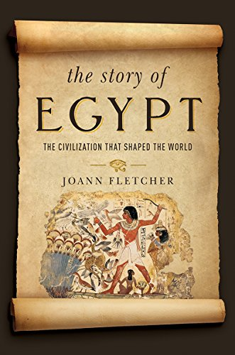 The Story of Egypt - The Civilization that Shaped the World