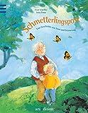 Image of Schmetterlingspost - Eine Geschichte von Trost und Erinnerung