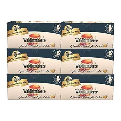 Goldmnnchen-Tee-Jumbo-Waldhimbeere-6er-Pack