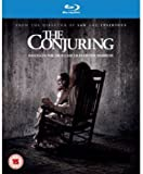 The Conjuring [Blu-ray] [2013] [Region Free]