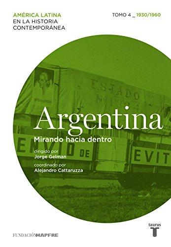 Argentina (1930/1960) Mirando hacia dentro (MAPFRE.) por Varios autores