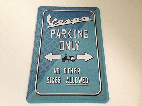 vespa-parking-only-blechschild-20x30-cm-parkplatz-garage-carport-schild-1
