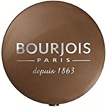Bourjois - Little round pot eye shadow, sombra de ojos, tono no.54 marron glacé