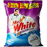 Mr. White Powder - 3KG+1KG FREE (4KG)