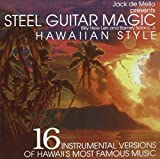 Steel Guitar Magic: Hawaiian Style by Barney Isaacs Jr. (1995-03-14)