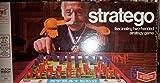 Stratego Board Game Vintage 1999 Strateg...