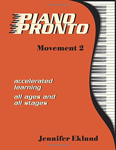Piano Pronto®: Movement 2 (Piano Pronto)