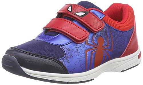 Leomil Fashion Boys Kids Athletic Sport, Chaussures de Gymnastique garçon