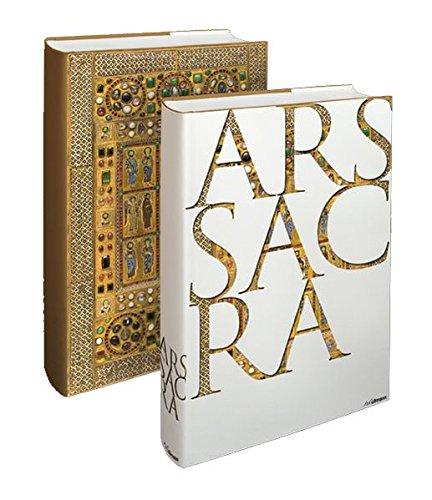 Ars Sacra: Christliche Kunst und Architektur des Abendlandes von den Anfängen bis zur Gegenwart (Sonderausgabe)